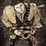 Saturday steampunk silliness