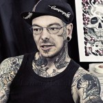 Southern Ink Xposure: Cape Town Tattoo Convention 2012