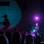 The Tallest Man on Earth & Beatenberg at the CTICC