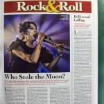 Another photo in Rolling Stone SA