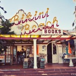 Bikini Beach Books in Gordon's Bay
