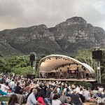Yoav & Tailor at Kirstenbosch