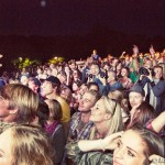 Kirstenbosch crowd