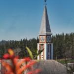 Church in Grabouw