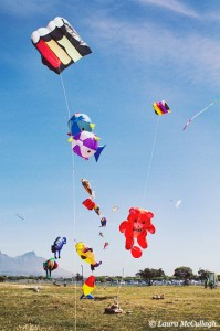 CT International Kite Festival 2013