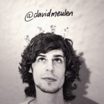 New animation: David Meulen album teaser