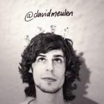 New animation: David Meulen album teaser