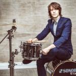 Werner Von Waltsleben for Sonor Drums
