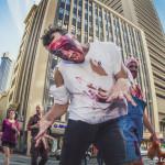 Cape Town Zombie Walk 2014