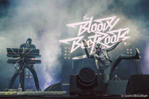Bloody Beetroots Sonar Cape Town