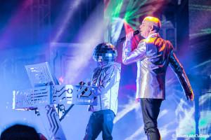Pet Shop Boys Sonar Cape Town
