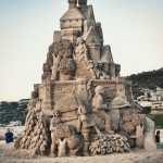 Sandcastle Fantastica - 2003