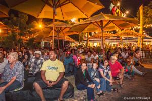 KKNK 2015: RSG free stage