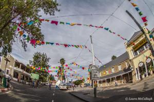 KKNK 2015: town centre