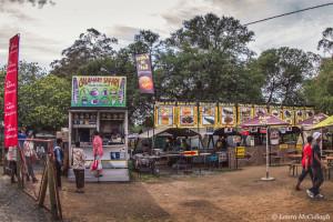 KKNK 2015: Calamari Safari and Kobus se Gat