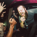 Protest The Hero at Klein Libertas