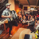 Stelth Ulvang in Cape Town: City & Secret Soiree shows