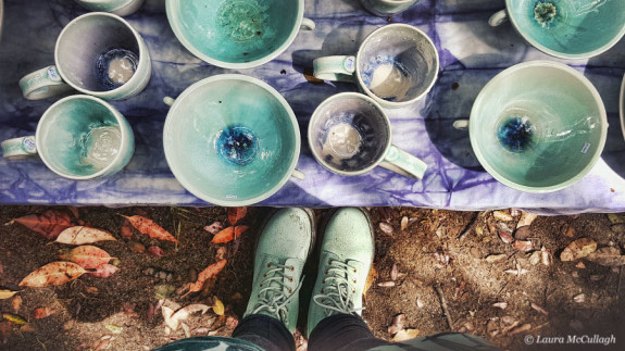 Bowls and boots