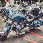 Dia de los Muertos at Harley Davidson Tyger Valley
