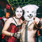 Shadowfax Halloween 2016 at Mercury