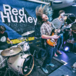 Red Huxley's final gig at Beerhouse