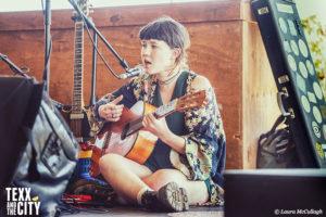 Roxy Caroline