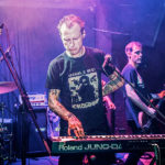 Leftöver Crack (US) at Mercury Live