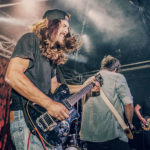 Stoker album launch at Mercury