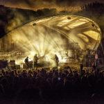 Pixies (USA) and Springbok Nude Girls at Kirstenbosch