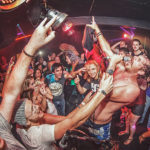 ROAR relaunch: Jack Parow, Ohgod, Alive at Midnight & CC Project