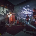 Lucy Kruger & The Lost Boys: Summer's Not that Simple album launch at Roodebloem Studios