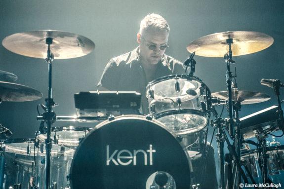 Kent: Berg & Delvana / En timme en minut