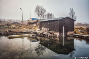 Abisko: Lake Torneträsk
