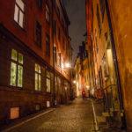 Stockholm: Gamla Stan