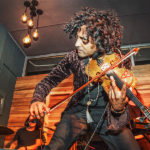 Hezron Chetty & The Kickstands at Cafe Roux