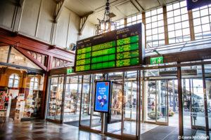 Gothenburg Centralen