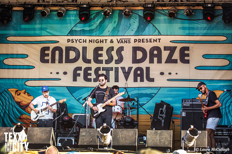 Endless Daze 2018: Day 1 | Laura's pics & ramblings